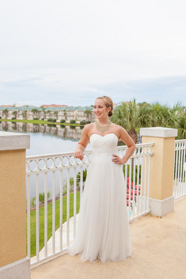 Florida Destination Beach Wedding Wedding Real Weddings