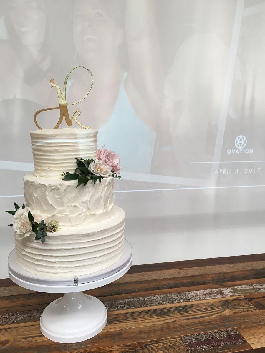 Chicago Wedding Cakes - Reviews for 113 Cakes