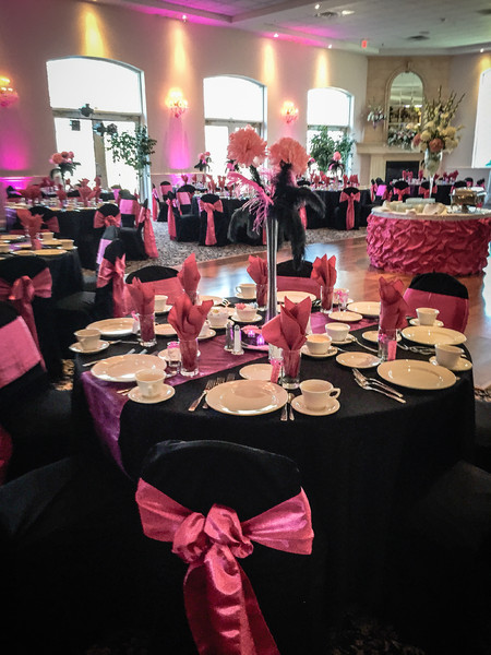 Creekside Banquet Facility Cheektowaga Ny Wedding Venue