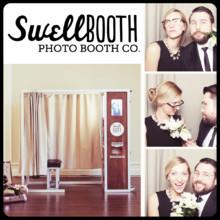 Swell Booth Photo Booth Co.