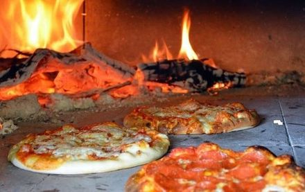 Rolling Embers Wood-Fired Pizza, LLC