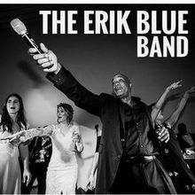 The Erik Blue Band