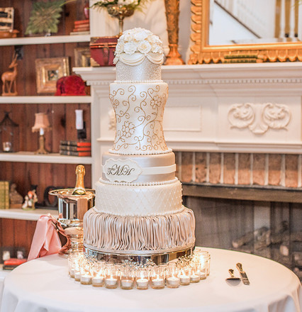 Wedding Cakes St Simons Island Ga