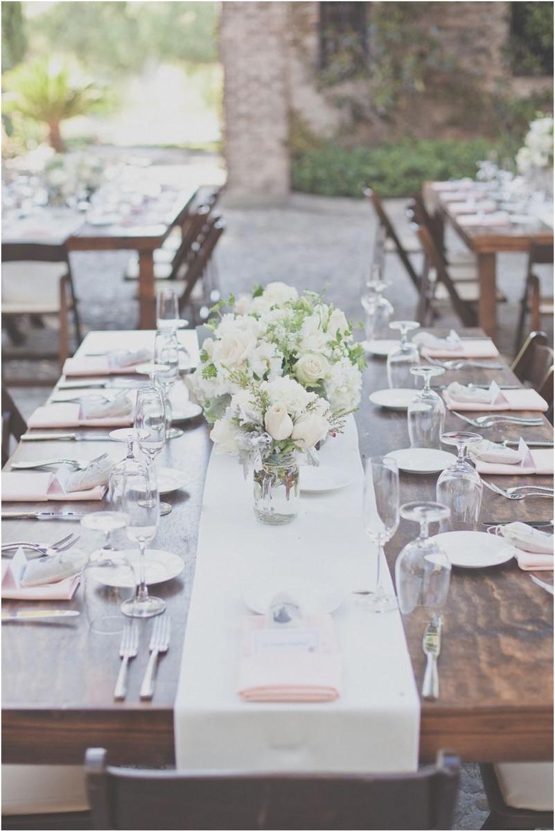 Peach California Ranch Wedding , Wedding Real Weddings Gallery by ...