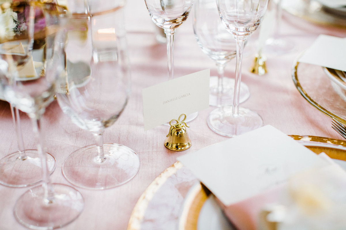 California Winter Mansion Wedding , Wedding Real Weddings Gallery by ...