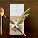 <p> Venue/Caterer: Inn at Huntingfield Creek</p>  <p> Event Planner: Kari Rider Events</p>  <p> Rentals: Vintage Affairs</p>