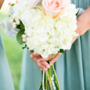 <p> Venue/Caterer: Inn at Huntingfield Creek</p>  <p> Event Planner: Kari Rider Events</p>  <p> Flowers: Dutch Blooms </p>