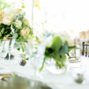 Venue/Caterer: Inn at Huntingfield Creek  Event Planner: Kari Rider Events  Flowers: Dutch Blooms
