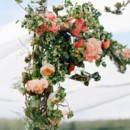 Event Coordinator: Danielle Bailey   Floral Designer: Petal Floral Design  Video: Esposito Productions   Rentals: Seaside Celebrations