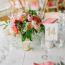 <p> Venue: Flat Point Farm </p>  <p> Event Coordinator: Danielle Bailey </p>  <p> Floral Designer: Petal Floral Design</p>  <p> Caterer: Buckley&#39;s Gourmet Catering </p>  <p> Rentals: Seaside Celebrations</p>