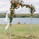 Venue: Flat Point Farm   Event Coordinator: Danielle Bailey   Floral Designer: Petal Floral Design  Video: Esposito Productions   Rentals: Seaside Celebrations