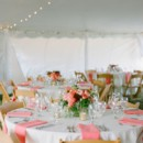 Venue: Flat Point Farm   Event Coordinator: Danielle Bailey   Floral Designer: Petal Floral Design  Caterer: Buckley's Gourmet Catering   Band: Live Radio  Video: Esposito Productions   Rentals: Seaside Celebrations