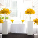<p> Venue: Malaparte</p>  <p> Floral Designer: Cool, Green &amp; Shady</p>  <p> Event Coordinator - Double Happiness Events</p>  Video: Oi Studio