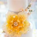 Venue:Malaparte  Floral Designer:Cool, Green & Shady  Cake:Dessert Trends  Caterer:Oliver & Bonacini