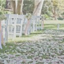 Venue: Hummingbird Nest Ranch  Ceremony and Reception Music: Elegant Entertainment   Floral Designer: Butterfly Floral