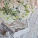 <p> Venue: Hummingbird Nest Ranch</p>  <p> Floral Designer: Butterfly Floral</p>