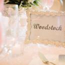Invitations:Dandelion Patch  Floral Designer:Vert Tige