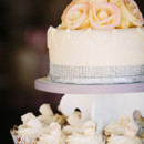 Reception Venue/Caterer: Army Navy Country Club  Cake: Pastry Xpo