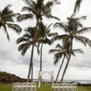 Venue: White Orchid Beach House  Event Coordinator: A White Orchid Wedding, Inc.  Floral Designer: Teresa Sena Designs   Caterer: Maui Catering Services