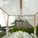 <p> Venue: White Orchid Beach House</p>  <p> Event Coordinator: A White Orchid Wedding, Inc<u>.</u></p>  <p> Floral Designer: Teresa Sena Designs </p>  <p> Caterer: Maui Catering Services</p>