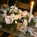 <p> Venue: Brooklyn Winery</p>  <p> Floral Designer: Miss Fancy Plants </p>