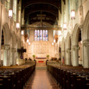 <p> Ceremony Venue: Saint and Christ Luke&#39;s Episcopal Church</p>  <p> Reception Venue: Town Point Club</p>