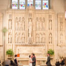 Ceremony Venue: Saint and Christ Luke's Episcopal Church  Reception Venue: Town Point Club