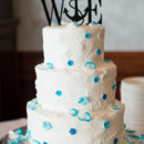 Cake:Shockley's Sweet Shoppe