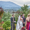 <p> Officiant: Rand Waldron</p>  <p> Venue: The Inn at Mount Vernon Farm </p>    <p> Ceremony Musicians: Jackass Flats </p>