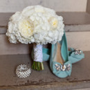 Venue: Hidden Meadows  Floral Designer: Loves Me Flowers  Shoes: Aldo
