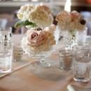 Venue:Hidden Meadows  Floral Designer:Loves Me Flowers  Caterer:Cabbage Patch