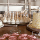 <p> Venue: Hidden Meadows</p>  <p> Caterer: Cabbage Patch</p>  Desserts: Jenny Cookies