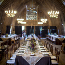 """<strong class='info-row'>Andrew Morrell Photography</strong> <div class='info-row description'><html>  <head></head>  <body>    Rentals:   <a href=""""http://www.weddingwire.com/biz/prime-time-party-rental-dayton/7591dd09850756f7.html?utm_source=ww&utm_medium=photo-gallery&utm_campaign=real-weddings"""" target=""""_blank"""">Prime Time Party Rentals</a>  Caterer:   <a href=""""http://www.weddingwire.com/reviews/co-restaurant-catering-charlottesville/761f4ed002f7735a.html?utm_source=ww&utm_medium=photo-gallery&utm_campaign=real-weddings"""" target=""""_blank"""">C&O Restaurant</a>  Venue: The Inn at Mount Vernon Farm   </body> </html></div>"""