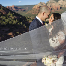 220x220 sq 1505403126697 0001 sedonabride.com sedona wedding slideshow bern