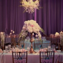 220x220 sq 1446070176214 melissa and john   head table 2
