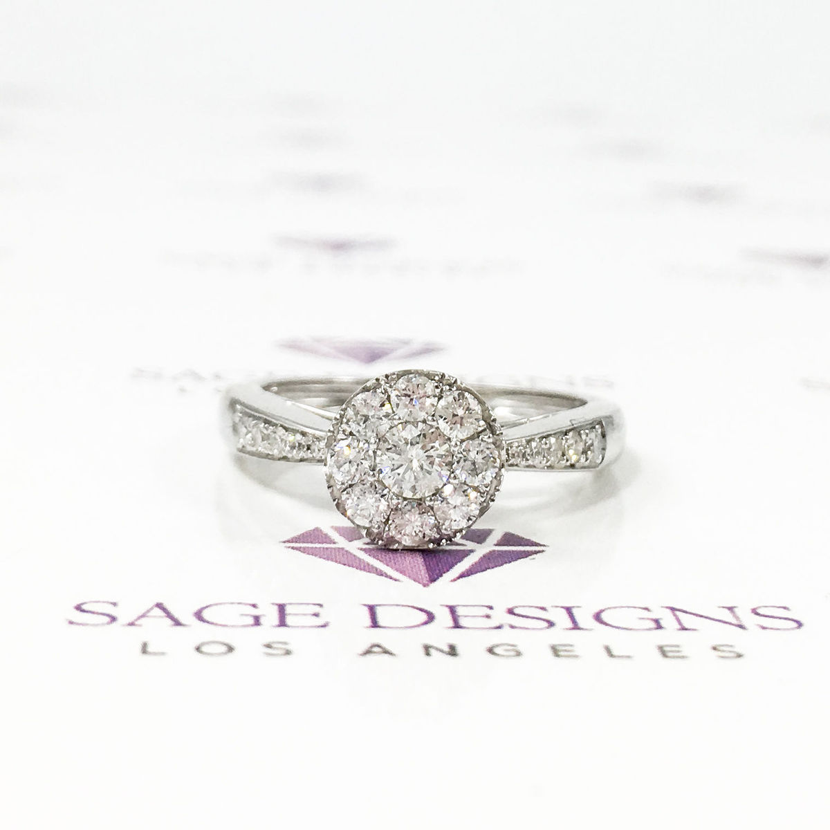 sage designs la international jewelry collection