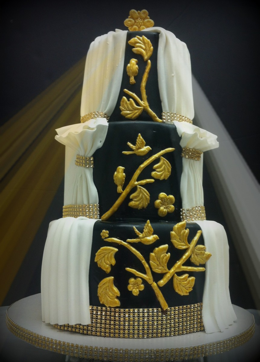 pine garden wedding cake review bakers wedding cake pine in weddingwire 18527