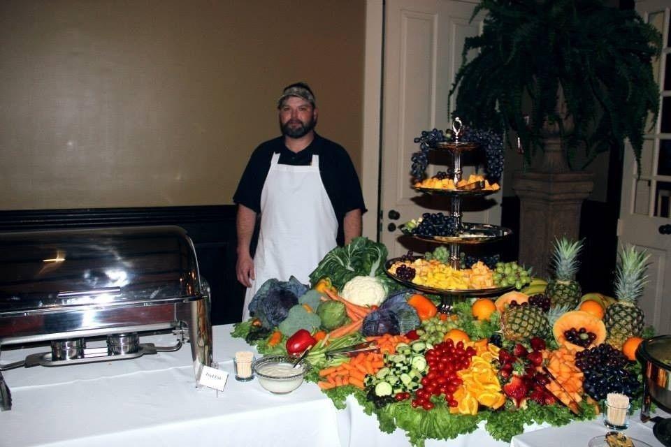 Cajun Commander Catering Catering Lafayette La