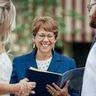 Stephanie Jones-Together Forever Wedding Officiant