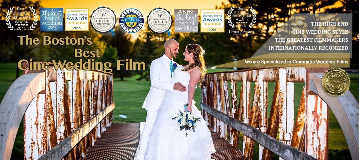 Lexur studios films reviews winthrop ma 93 reviews for Wedding videographers in ma