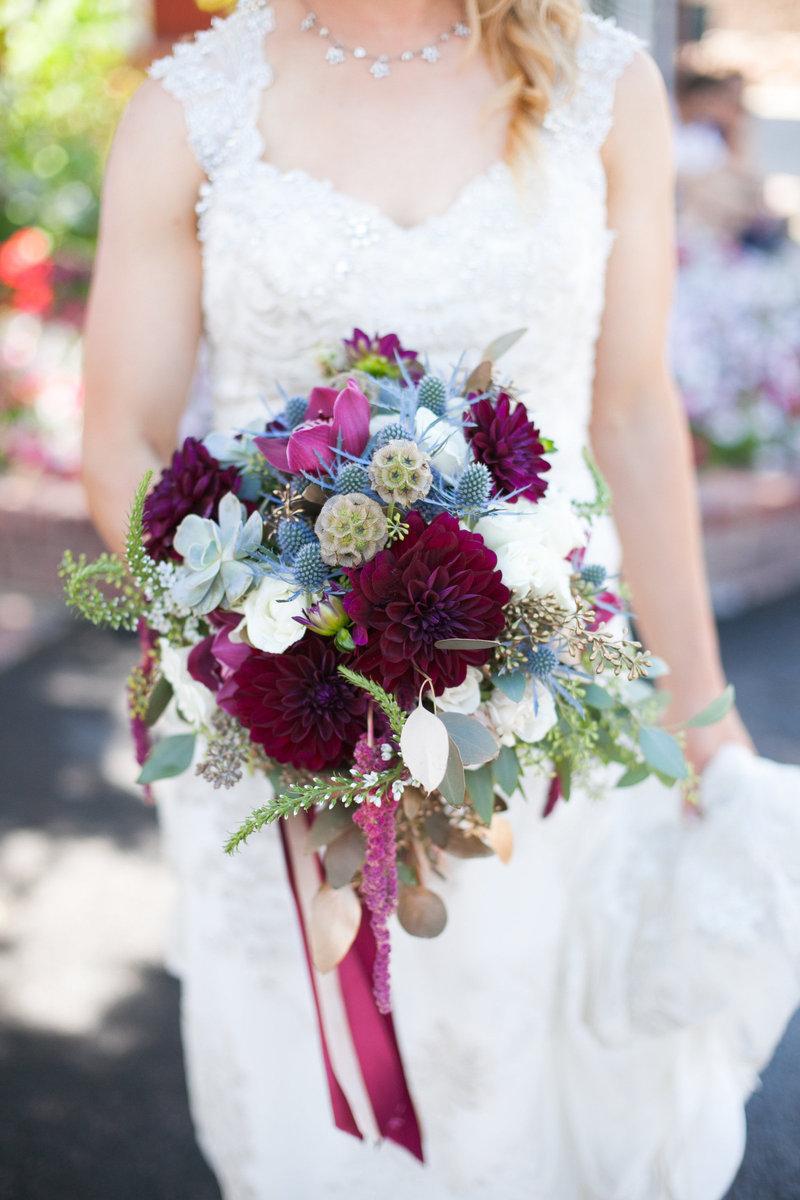 Selah Heather Design Flowers Colorado Springs Co Weddingwire
