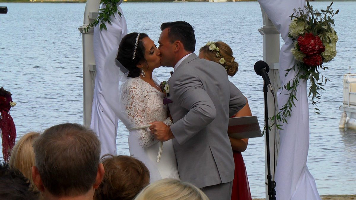 Bay state wedding films videography south weymouth ma for Wedding videographers in ma