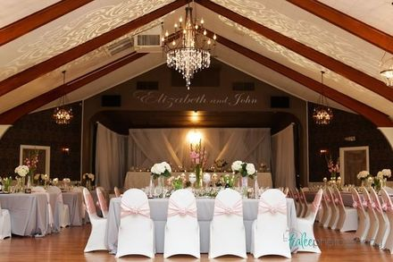 Tuscan Hall Banquet Center