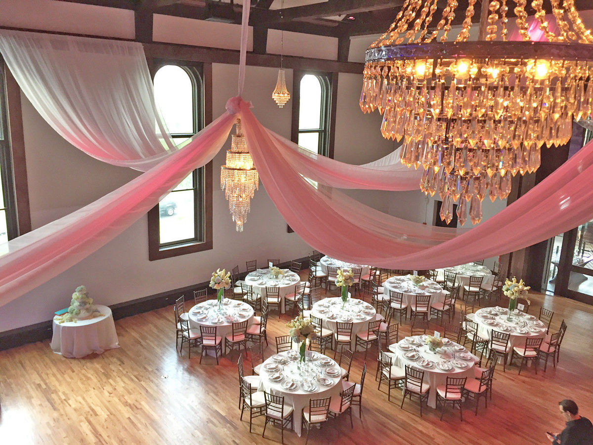 Nashville Wedding Venues