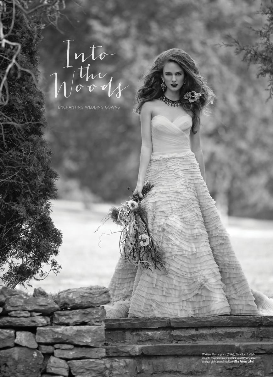 The fashion office dress attire nashville tn for Wedding dress rental nashville tn