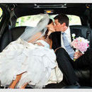 130x130 sq 1471950261 5c6ff1ec3396d44e 1396659217763 wedding limo