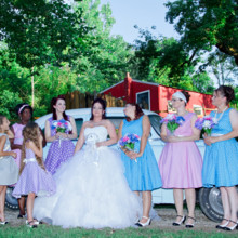 220x220 sq 1502229710431 jen  mikes july 27 2017 crooked river farm wedding