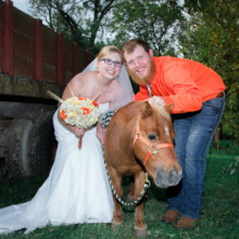 220x220 sq 1512845352017 crooked river farm weddings 2017 2a1