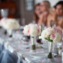 Event Planner: Donna Lavigne   Venue, Caterer, and Rentals: Gowan Brae Golf and Country Club   Florist: L'Oasis Florist Ltd.