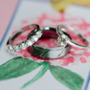 Photo: Off BEET Productions   Rings: David's Jewelry